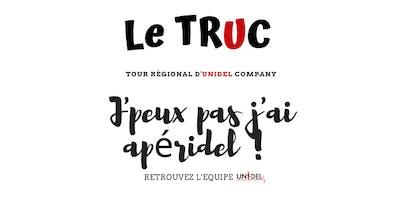 LE TRUC TOULOUSE