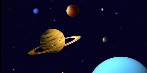 Philharmonia - The Planets