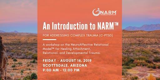 Healing Developmental Trauma - An Introduction to NARM™
