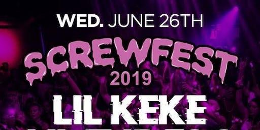 SCREWFEST 2019: Austin