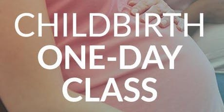 One Day Childbirth Class - Fairfax tickets