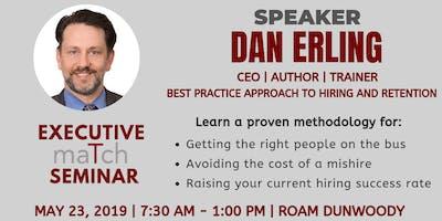 Innovative Hiring Seminar for High-Profile Atlanta Executives