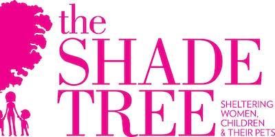 Monday's Dark to benefit The Shade Tree