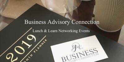 Business Advisory Connection Lunch & Learn- SEO for Your Business