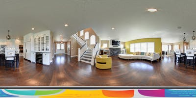 Real Estate 360° Photography Training