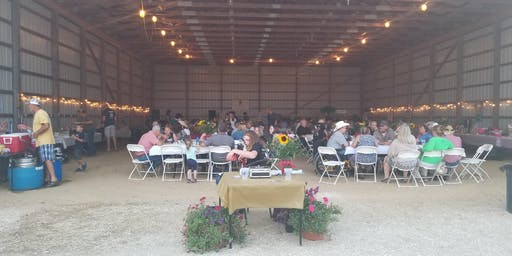 3rd Annual Barn Bash