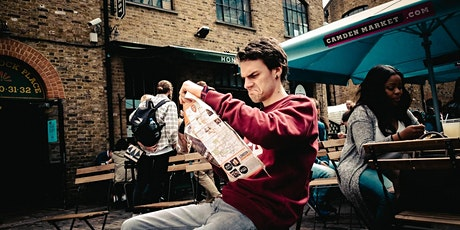Brighton Street Photography Masterclass tickets