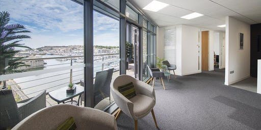 Breakfast Networking, Salt Quay House, Plymouth