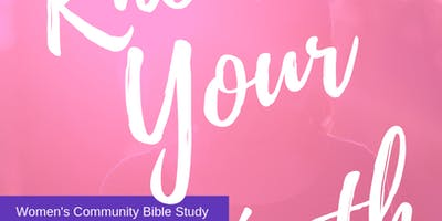 Know Your Worth Community Women's Bible Study