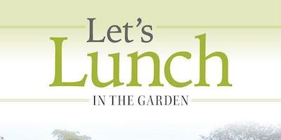 Teknion, StudioTK + LUUM | Let's Lunch in the Garden