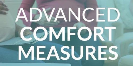 Advanced Comfort Measures Class - Fairfax