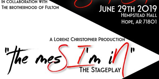 The MesS I'm iN Stage Play