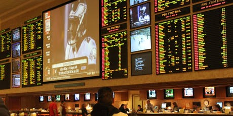 Understanding Sports Betting: A Tribal Perspective - January 2020 tickets