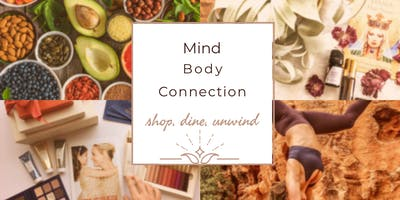 Community Night of Mind Body Connection