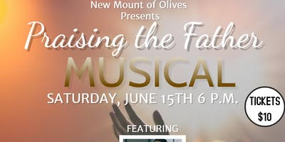 Praising the Father Musical