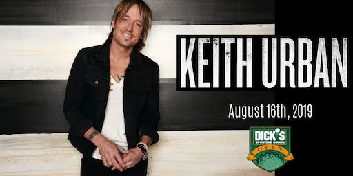DSGO Keith Urban Benefit Concert for Abraham House