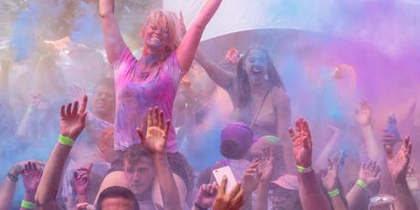 HOLI 2019 Montreal - Festival des Couleurs / Festival of Colors  billets
