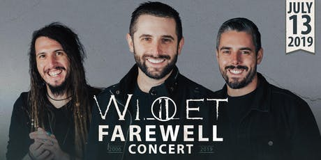 Willet Farewell Concert tickets