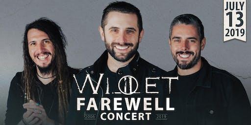 Willet Farewell Concert