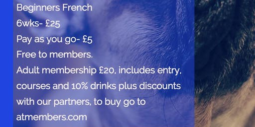6wk French Lessons