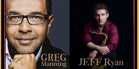 """Quiet Storm Sundays"" w/Greg Manning and Jeff Ryan tickets"