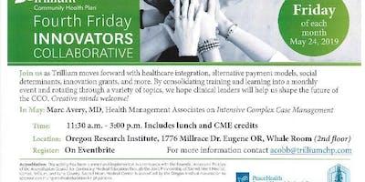 Fourth Friday Innovators' Collaborative