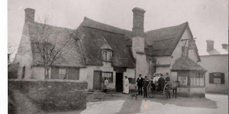 Old Needingworth Pubs Walk - repeated tickets