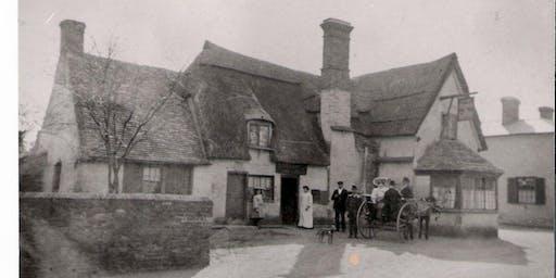 Old Needingworth Pubs Walk - repeated
