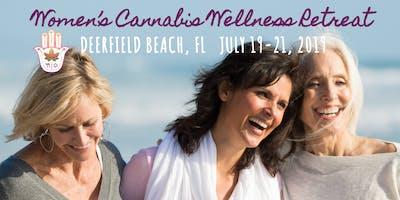 Jewish Women's Renewal Shabbat  | Cannabis Wellness Retreat