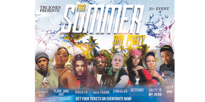 Summer Fest Day Party