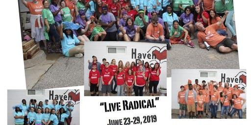 Haven Place Youth Camp