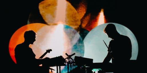 Maribou State - Kingdoms In Colour - Album Live Tour