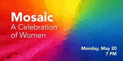 Mosaic: A Celebration of Women