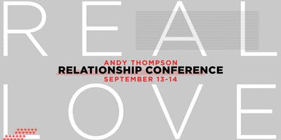 REAL LOVE RELATIONSHIP CONFERENCE