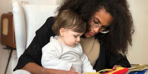 The Sleepy Baby Workshop 6-12 months