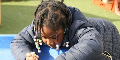 Developing rich and challenging outdoor provision in the EYFS