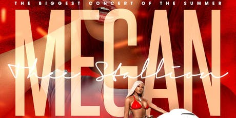 MEG THEE STALLION   PERFORMING LIVE @ BAJAS tickets