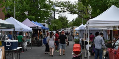 FRESHFARM Mount Vernon Triangle Farmers Market