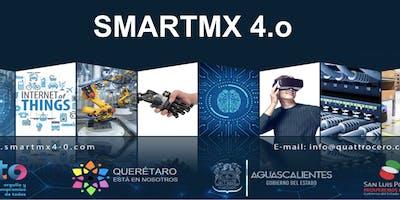LA CUMBRE DE LIDERES 4.0 EN TRANSFORMACION DIGITAL : SMARTMX 4.0
