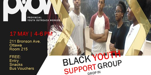 Black Youth Support Group