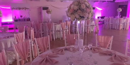 The Rufus Centre Wedding Fair