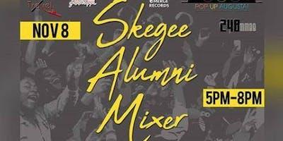 Skegee Alumni Mixer