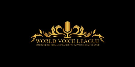 Love My Voice Networking and Empowerment Tour