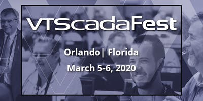 VTScadaFest 2020