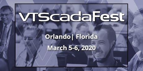 VTScadaFest 2020 tickets