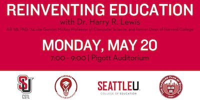 Reinventing Education: Perspective on Technology & Education