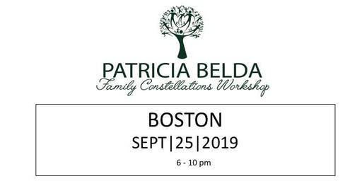 BOSTON FAMILY CONSTELLATIONS WORKSHOP