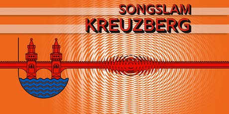 Songslam Kreuzberg im November tickets