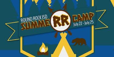 RRISD 2019 SummeRR Camp