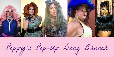 Poppy's Pop-Up Drag Brunch